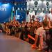 Give-away beim Alienware Messe-Event auf der Gamescom