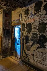 Heidelberg (AdrienG.) Tags: university universitee universitat prison jail etudiant student studentenkarzer chateau castle neckar heidelberg allemagne germany deutschland sony rx100 iv mark m 4 ソニ