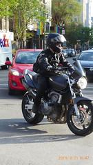 L1140377 (luigino2) Tags: motorbike motorcycle eltonlovesmotorbikes montreal biker leather summer2019