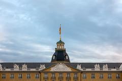 Karlsruhe (AdrienG.) Tags: chateau allemagne burg karlsruhe carlsruhe germany deutschland sony rx100 iv mark m 4 ソニ
