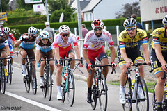 DSC_0488 (Ronan Caroff) Tags: cycling cyclisme ciclismo cyclist cyclists cycliste velo bike course race sport sports deporte radsport effort france manche normandie normandy 50 polynormande coupedefrance avranches uci 11 nikon d5600 men man boy garçon