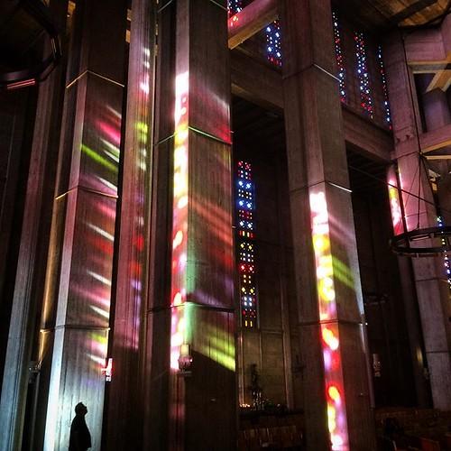 Eglise #saintjoseph #augusteperret #uneteauhavre #uneteauhavre2019 #tw