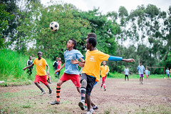 Sports Friends Camp Ethiopia (Sports Friends) Tags: brookebrown ethiopia camp sportsministry sportsfriends sports soccer sim africa trip mission missiontrip team