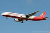 Atlas Global A321 tc-etf
