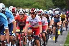 DSC_0416 (Ronan Caroff) Tags: cycling cyclisme ciclismo cyclist cyclists cycliste velo bike course race sport sports deporte radsport effort france manche normandie normandy 50 polynormande coupedefrance avranches uci 11 nikon d5600 men man boy garçon