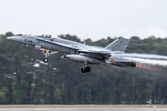 C.15-41 / Spanish Air Force / McDonnell Douglas EF-18A+ Hornet (Charles Cunliffe) Tags: canon7dmkii aviation montdemarsanairbase lfbm spanishairforce spaf ejércitodelaire mcdonnelldouglasfa18hornet mcdonnelldouglasef18ahornet c1541