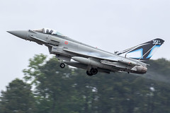 MM7312 / Italian Air Force / Eurofighter EF-2000 Typhoon S (Charles Cunliffe) Tags: canon7dmkii aviation montdemarsanairbase lfbm italianairforce aeronauticamilitare eurofightertyphoon eurofighteref2000typhoons mm7312