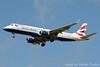 British Airways EMB195 g-lcyz