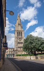 St Marys Stamford.jpg (uplandswolf) Tags: stamford lincolnshire lincs