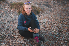 *** (Lee|Ratters) Tags: sony a7 natural light portrait dorset holiday jurassic coast fe85 85mm