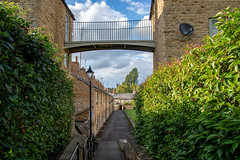Lumby's Terrace (uplandswolf) Tags: stamford lincolnshire lincs