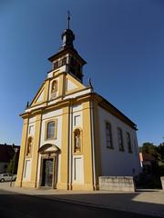 Oberschwappach, Germany (Peter Musolino) Tags: deutschland germany franken franconia bayern bavaria oberschwappach