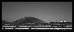 Lanzarote (Dierk Topp) Tags: a7r bw ilce7r ir sony1635mmvariotessartfef4zaoss volcanoes canaryislands infrared islascanarias lanzarote monochrom mountains sw sony