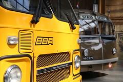 Brabantse veteranen (2) (Maurits van den Toorn) Tags: bus autobus omnibus streekbus daf ford jongerius denoudsten sva utrecht bba stadsbus