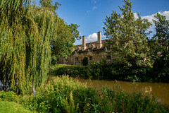 Lord Burghleys Hospital.jpg (uplandswolf) Tags: lincolnshire stamford lincs almshouse