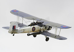 Swordfish (Graham Paul Spicer) Tags: fairey swordfish rn navy royalnavy carrier bomber torpedo attack ww2 vintage preserved rnhf aircraft plane flying aviation