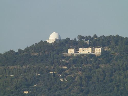 Observatoire de la Côte d'Azur, Nice, France