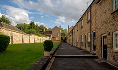 Lumby's Terrace 2 (uplandswolf) Tags: stamford lincolnshire lincs