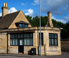 Station Rd.jpg (uplandswolf) Tags: stamford lincs lincolnshire