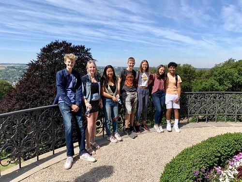 Global Prep Germany 2019