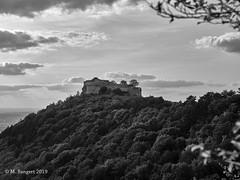 Burg Hohenneuffen (markbangert) Tags: burg hohenneuffen neuffen fort fortification germany nikon z6 fx