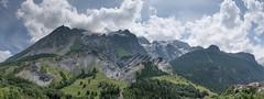Les Alpes (Yannick#L.) Tags: montagne alpes france paysage