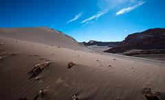 Red Dunes (MrBlackSun) Tags: sanpedro sanpedrodeatacama mars marte valledemarte marsvalley nikon d850 landscape chile atacama desert