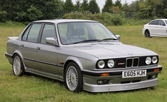 E605 HJH (Nivek.Old.Gold) Tags: 1988 bmw alpina c2 27