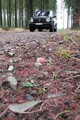 G 63 AMG Edition 1. (Tom Daem) Tags: g 63 amg edition 1 ardennen mercedesbenz mercedes mercedesamg