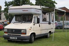 E70 CNB (Nivek.Old.Gold) Tags: 1988 talbot express 1500p autosleeper talisman camper 1971cc toc70