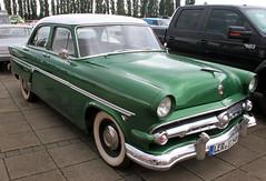 Customline (Schwanzus_Longus) Tags: bremen german germany us usa america american old classic vintage car vehicle sedan saloon ford customline