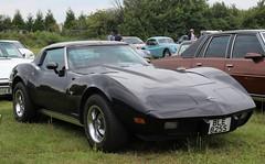 BLE 825S (Nivek.Old.Gold) Tags: chevrolet 1977 corvette 5700cc