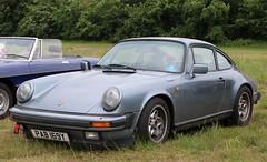 PAB 169Y (Nivek.Old.Gold) Tags: 1983 porsche 911 sc 2993cc