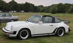 E346 FSO (1) (Nivek.Old.Gold) Tags: 1988 porsche 911 carrera sport targa 3164cc hagleyspecialistcars