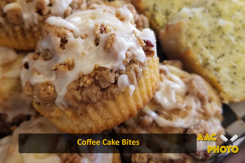 """Coffee Cake bites • <a style=""""font-size:0.8em;"""" href=""""http://www.flickr.com/photos/159796538@N03/48602509491/"""" target=""""_blank"""">View on Flickr</a>"""