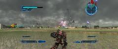 Earth Defense Force 5 (UnRenardFou) Tags: earth defense force 5 earthdefenseforce edf videogame game screenshot