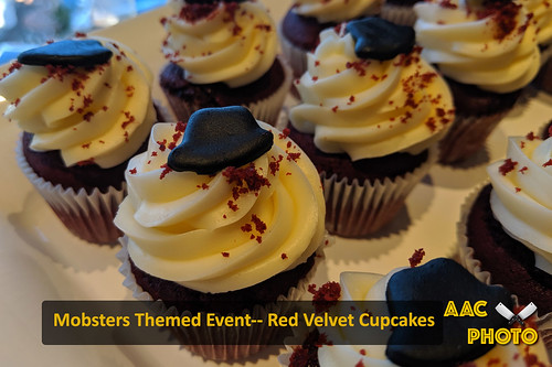 """Fedora Cupcakes • <a style=""""font-size:0.8em;"""" href=""""http://www.flickr.com/photos/159796538@N03/48602511556/"""" target=""""_blank"""">View on Flickr</a>"""