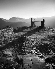 (Neil Bryce) Tags: dinorwig dinorwic slate quarry wales welsh llanberis snowdonis snowdon industrial ruin neglect decay abandoned