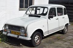 Renault 4 GTL 1984 (TedXopl2009) Tags: 69hbzh renault 4 gtl 4gtl
