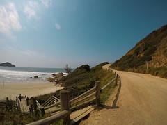 pra cima ou pra baixo? (Klauss Egon) Tags: canon gopro praia beach brazil brasil sc santa catarina floripa rosa do areia surf sol sunset por