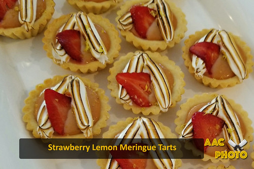 "Strawberry Lemon Meringue Tarts • <a style=""font-size:0.8em;"" href=""http://www.flickr.com/photos/159796538@N03/48602645072/"" target=""_blank"">View on Flickr</a>"