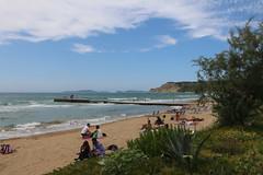 Arillas - Corfou - Grèce (gab113) Tags: corfu corfou greece grece vacances plage playa