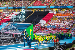WSC2019_OpeningCeremony_BB-3900 (WorldSkills) Tags: wsc2019 kazan openingceremony worldskills worldskillskazan2019 brazil best wideshot