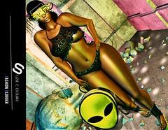 BLOG #328 (Suzie Coba Esquire) Tags: november bag alien madara sole sa visor equal10 event shi centurion whore charlotte fit new release tres chic blog blogger fashion style