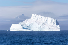 10% above the water (LauriNovakPhotography) Tags: southernocean savetheplanet ocean antarcticpeninsula antarctica sea conservation iceberg ice withmytamron tamron100400
