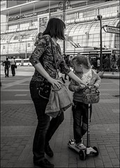 DRD160502_01391 (dmitryzhkov) Tags: urban city everyday public place outdoor life human social stranger documentary photojournalism candid street dmitryryzhkov moscow russia streetphotography people man mankind humanity bw blackandwhite monochrome terminal