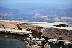 Knapp's Castle (4) (Ian E. Abbott) Tags: knappscastle mansion ruins masonry stone brick southerncalifornia santabarbara socal
