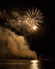 Fireworks-7324 (RG Rutkay) Tags: cottagersassociation muskoka sixmilelake fireworks