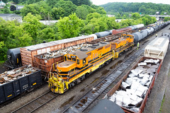 Butler Yard Switchers (jberg43) Tags: gp18 bprr bprr926