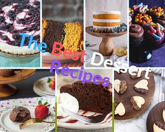 The Best Dessert Recipes (dtzapztl76) Tags: recipe recipes yummy cook cooking home homemade chocolate cupcake cupcakes pancake lemon